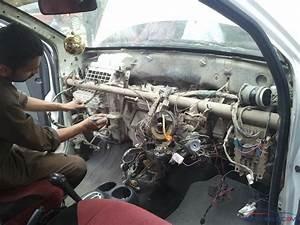 Dashboard Opened - Mechanical  Electrical
