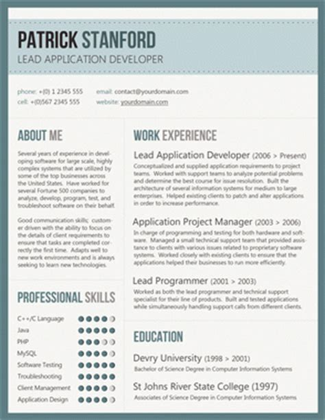 baker cv center stage resume resume baker