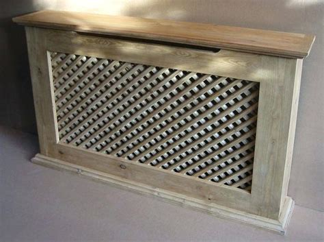radiator cover gallery