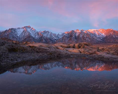 creative owens valley images california art  nature