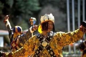 Culture of Bhutan - Wikipedia