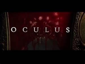 Oculus (2013) Official Trailer   Doovi