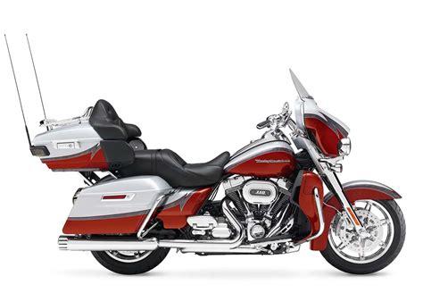 Harley Davidson Cvo Limited Image by 2014 Harley Davidson Cvo Lineup Revealed Motorcycle News