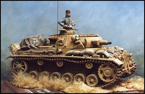 Missing Links Gallery Ron Puttee Panzer Iii Ausf. N