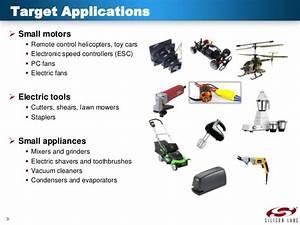 Bldc Motor Control Reference Design Press Presentation