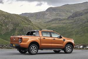 Ford Ranger Wildtrack : facelifted ford ranger finds its way to frankfurt will wear top spec wildtrak suit autoevolution ~ Dode.kayakingforconservation.com Idées de Décoration