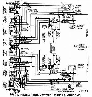1984 Lincoln Continental Wiring Diagram 956 Espanolesenaccion Es