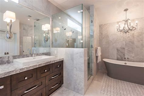 Bathroom Remodeling VA DC