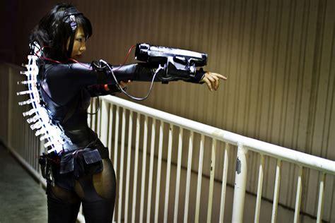 luminous retro cyberpunk costume boing boing