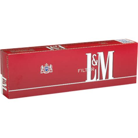 l online uk l m red full flavor box cigarettes made in usa 5 cartons
