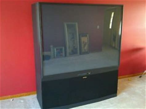 1972 zenith big screen color tv television best 2to1 ad on