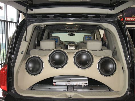 Best Bass Sound System by Best Car Audio Speaker For Bass Sound Quality Reviews