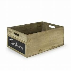 Boite De Rangement Alinea : boite rectangulaire alin a objets d co pinterest ~ Dailycaller-alerts.com Idées de Décoration
