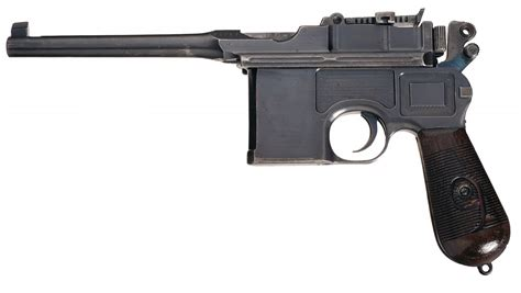 Ww1 Browning Pistols Show All