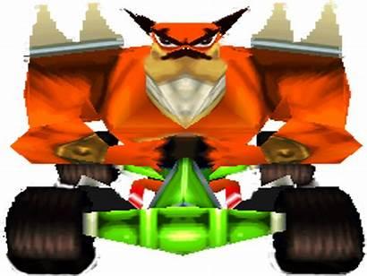 Ctr Tiny Kart Crash Tiger Bandicoot Wikia