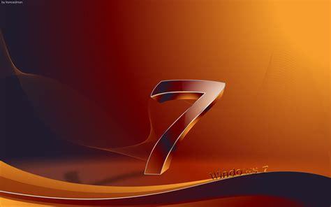 Top 10 Microsoft Windows 7