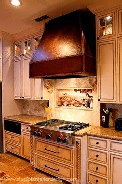 pictures of painted kitchen cabinets 19 best range hoods images on kitchen range 7481