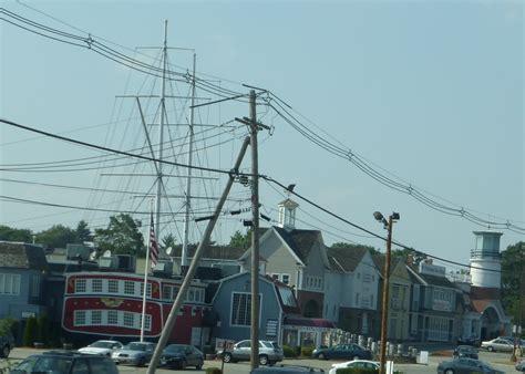 Christmas Tree Shop Saugus Ma by Ruta 1 Saugus Y Lynnfield Massachusetts Mapas Online Blog