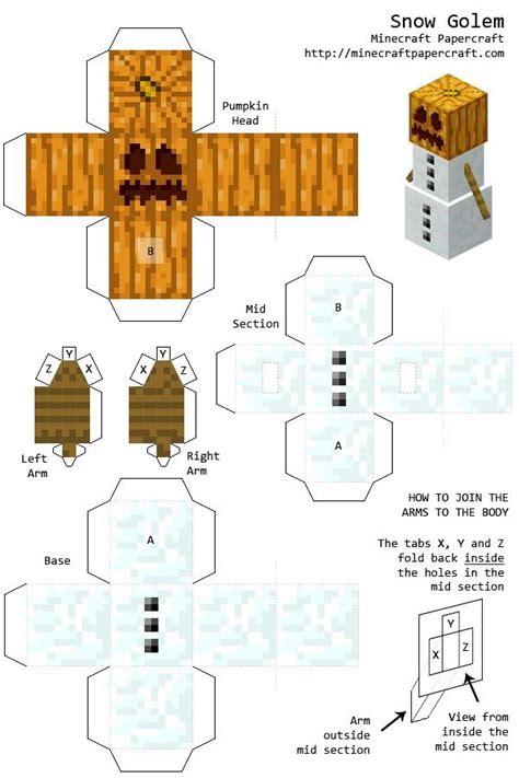 minecraft en papelpapercraft taringa