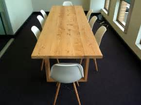 Tables Furniture by Recycled Timber Tables Tim T Design