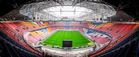 Afc Ajax Tickets 2018/19 Season