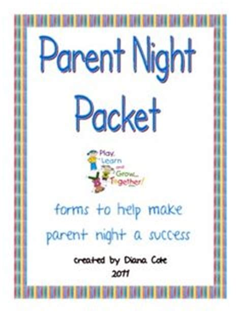 preschool parent orientation ideas parent or orientation p 572 | f9fdbcb0662fa085f395085103ab584e