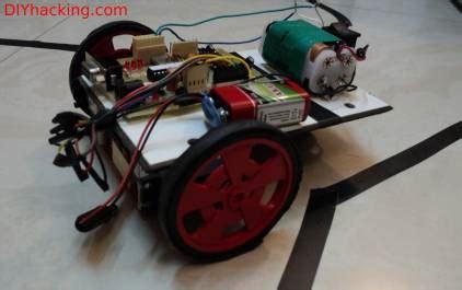 Raspberry Webcam Robot Best Video Streaming Tutorial