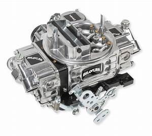 Holley 650 Carburetor Diagram