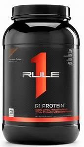 Rule One Protein Powder Review