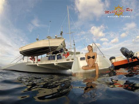 Catamaran Sunset Tour Costa Rica by Catamaran Sailing Tour Costa Rica Best Trips