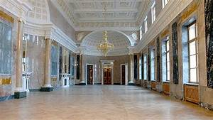 Hall in the Marble Palace, St Petersburg.   My Love ...