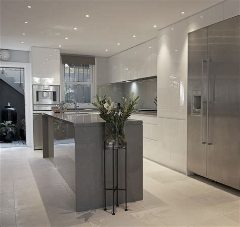 grey and white kitchen ideas grey and white kitchen design ideas trendy kitchen interiors
