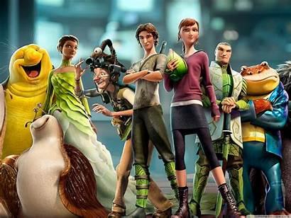 Movies Epic Animation Animated Decade Latest Film