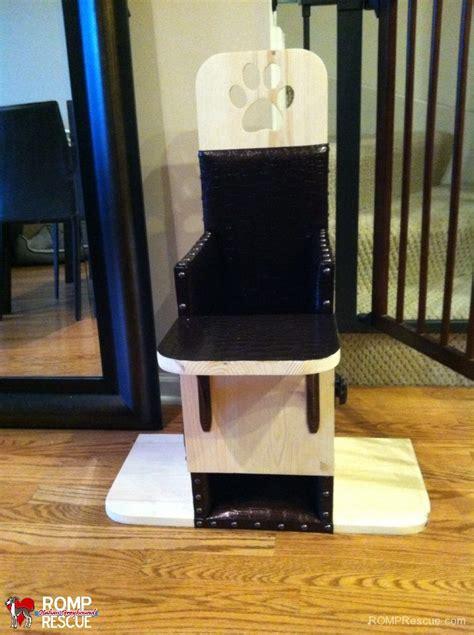 bailey chair megaesophagus bailey chairs 4 dogs romp italian greyhound rescueromp