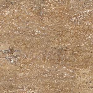 Walnut travertine slab texture seamless 02498
