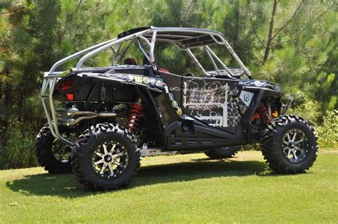 Finished Building Another Rzr............
