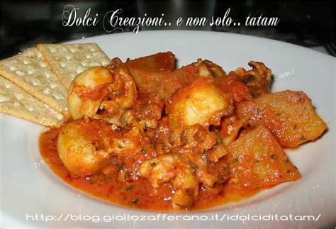 cucinare le seppie in umido seppie in umido con patate ricetta secondo piatto