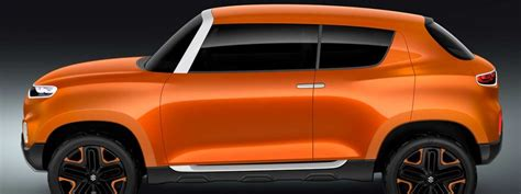 New Suv Simple Zap U Jonway Auto Show Off New Ed Suv Ev