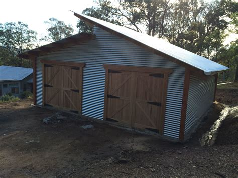 Australian Sheds And Garages by Contemporary Australian Shed South Eastern Australia