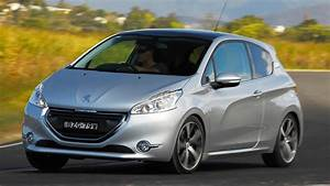 Peugeot 208 Allure Sport 2013 Review