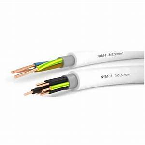 China Kabel Nym Nym 500v Copper Pvc Insulation Pvc