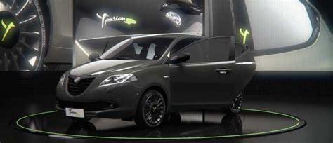 Lancia Y Elefantino Interni by Lancia New Ypsilon Elefantino Prezzo Interni Consumi E