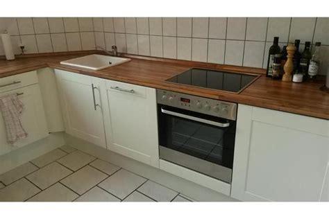 Neue Ikea Faktum Küche Mit Neuen Elektrogeräten