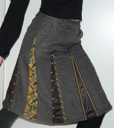 happy  skirt  sad  pants sewing projects