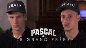 Youtube Pascal Le Grand Frère : pascal le grand fr re thomas et florian violents avec ~ Zukunftsfamilie.com Idées de Décoration