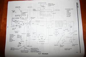 1969 Amc Amx Wiring Diagram