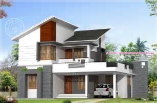 home design free 1878 sq free floor plan and elevation kerala home design and floor plans