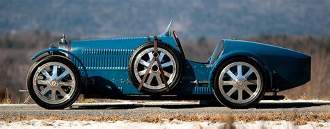 What Company Made Bugatti by History Of The Bugatti Type 35 Just Classic Cars