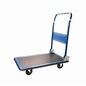 Chariot De Transport Pliable : chariot a roulettes pas cher ~ Edinachiropracticcenter.com Idées de Décoration