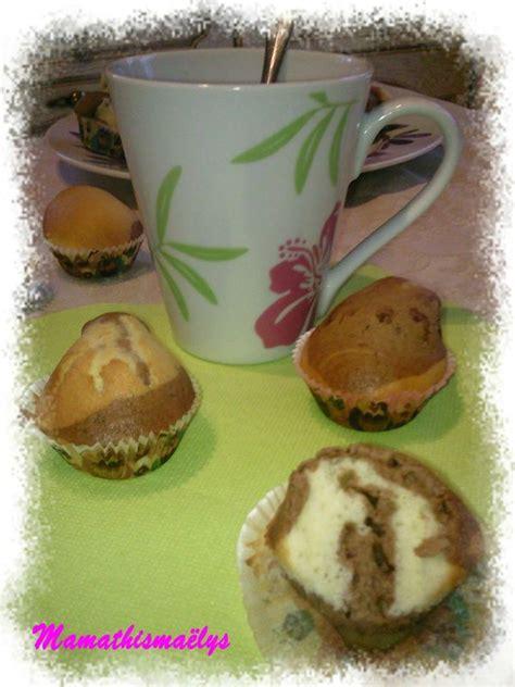 cuisine de nini mini marbré chocolat vanille la cuisine de nini